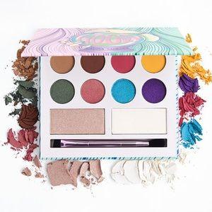 Lauren Sanchez Moods bright Makeup Palette - New